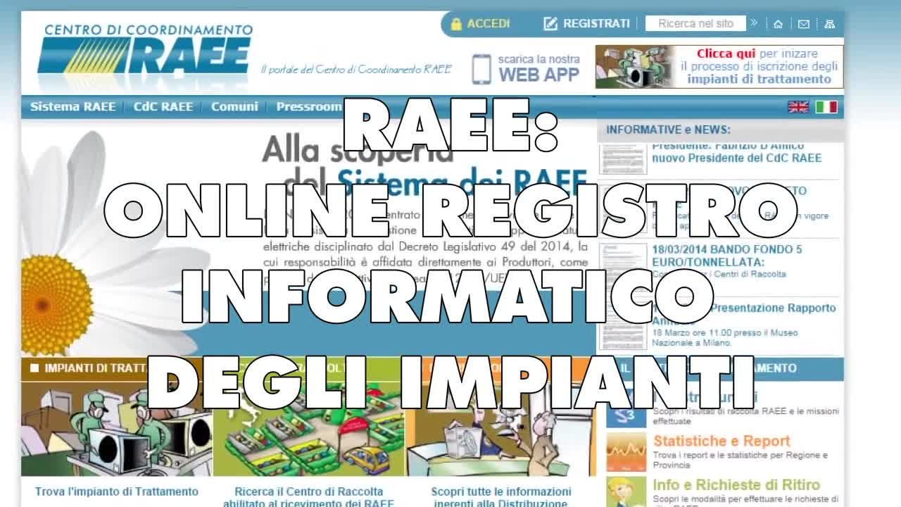 RICICLA NEWS 22 OTTOBRE 2014