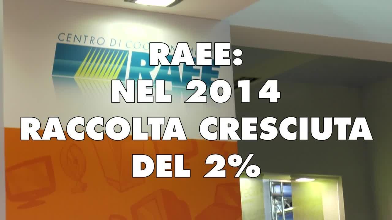 RICICLA NEWS 11 NOVEMBRE 2014