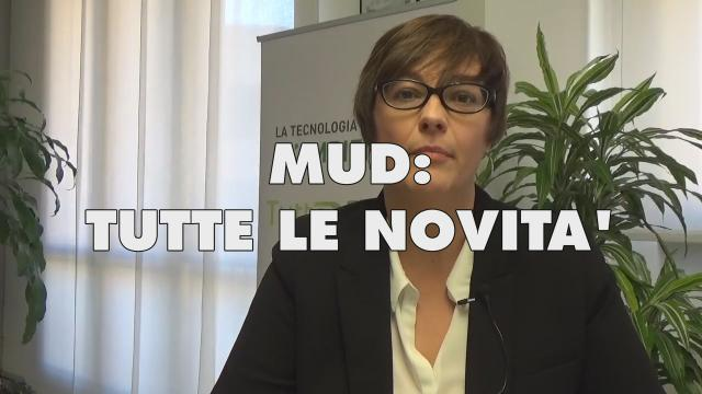 MUD: TUTTE LE NOVITA' - RICICLA LEX - NUMERO 2