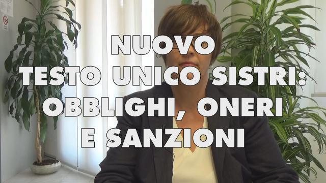 RICICLA LEX - SISTRI, NUOVO RISCHIO SANZIONI