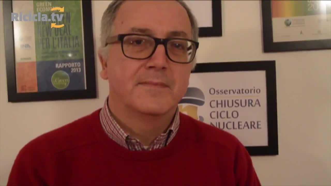 LEONI: «GOVERNO IN RITARDO SU PROGRAMMA GESTIONE RIFIUTI RADIOATTIVI»
