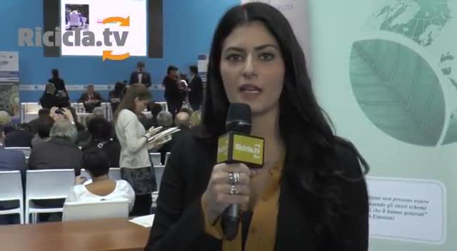 ECOMONDO 2015 - RIFIUTI E RISORSE, UN PREMIO AL SUD SOSTENIBILE