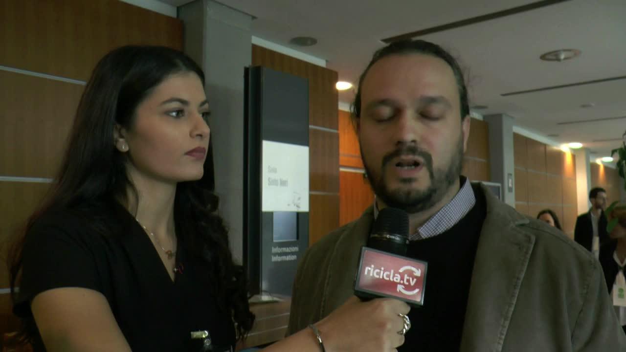 ECOMONDO 2014 - LA PROTESTA DEI SINDACI CONTRO LO SBLOCCA ITALIA