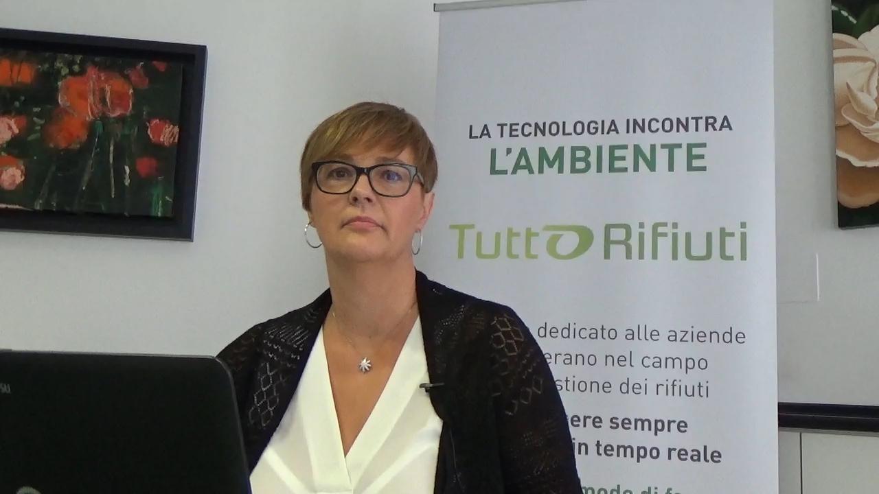 RICICLA LEX - RESTITUZIONE DELLA IV COPIA DEL FIR: LE NOVITÀ